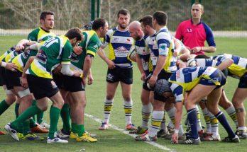rugby formazione