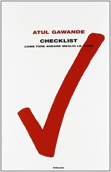 checklist in azienda