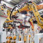 automazione del lavoro digitalizzazione