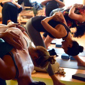 yoga aziendale