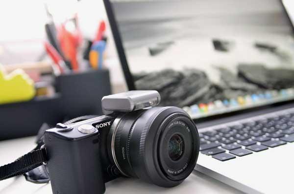 fotocamere bridge cosa sono