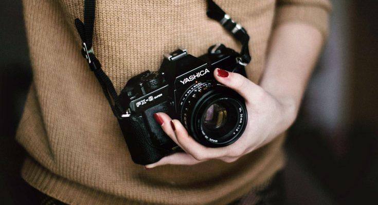 corso fotografia scegliere