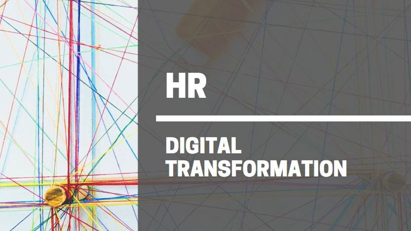 La digital transformation e le risorse umane