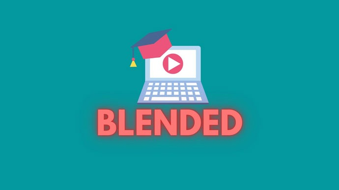 formazione in blended learning