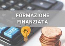 La formazione finanziata in azienda