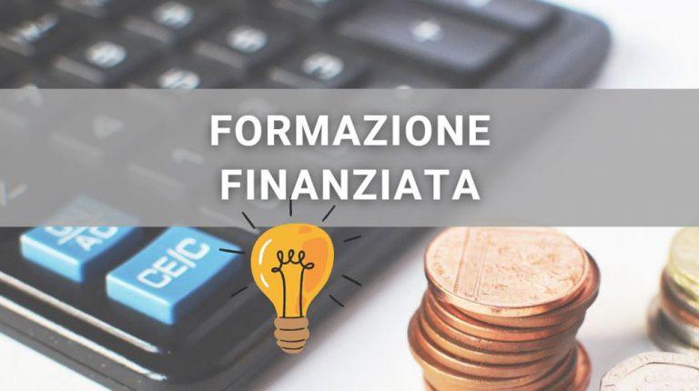 formazione finanziata aziendale