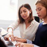 imparare pianoforte corso formazione