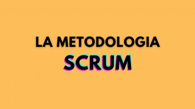 introduzione scrum