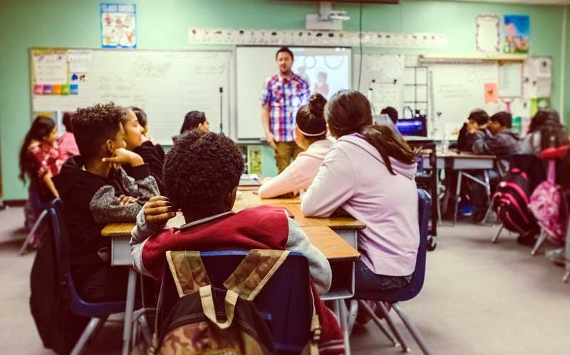 sbocchi scienze dell'educazione